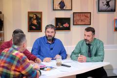 Шоуто на сценаристите, 10.12.2019 г.