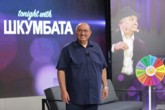 Tonight with Шкумбата, 13.07.2020 г.