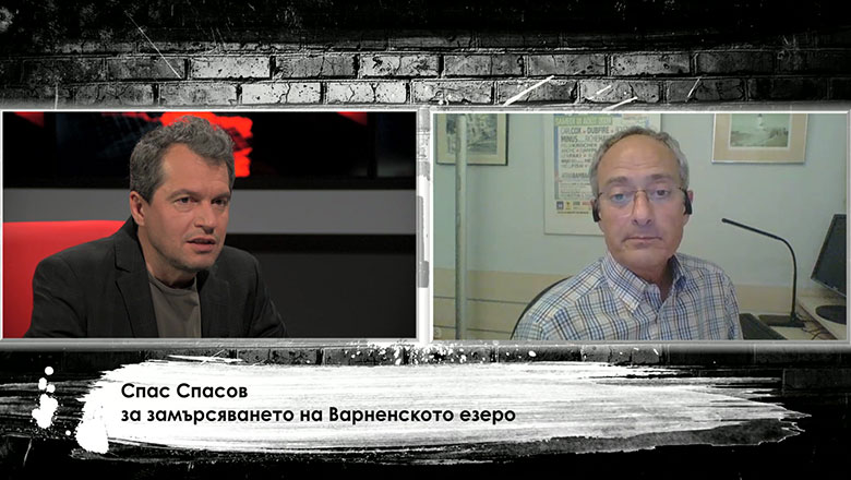 Студио Хъ - Спас Спасов