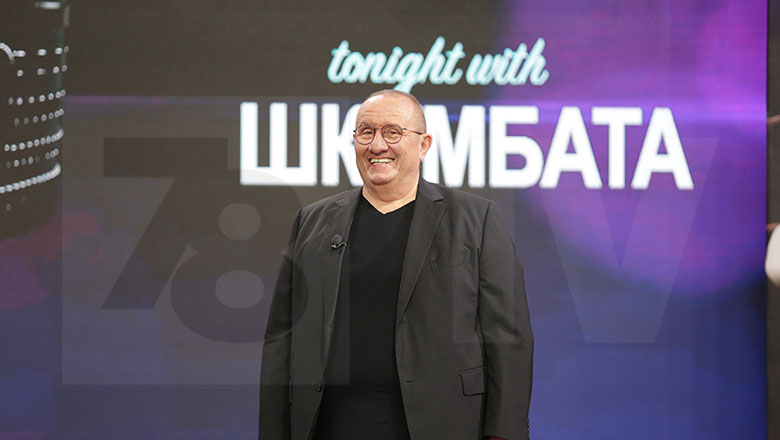 Tonight with Шкумбата, 29 март 2021 г.