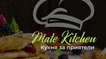 Лого Mate Kitchen